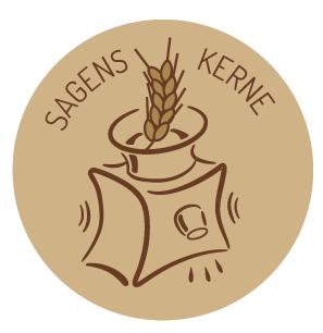 Logo Sagens Kerne
