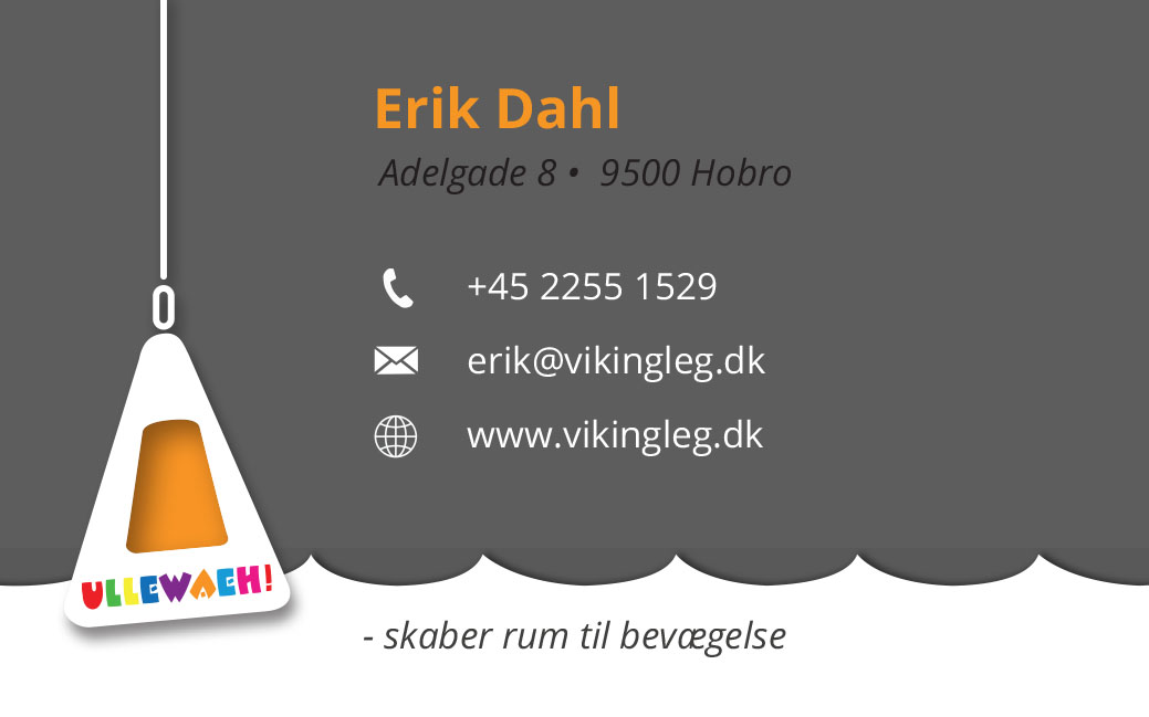 Vikingleg