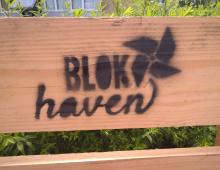 stencil BlokHaven