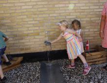 vandleg